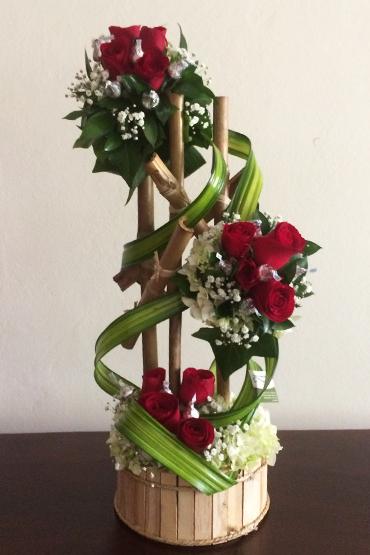 Flores De Rivendel Expréselo Con Flores